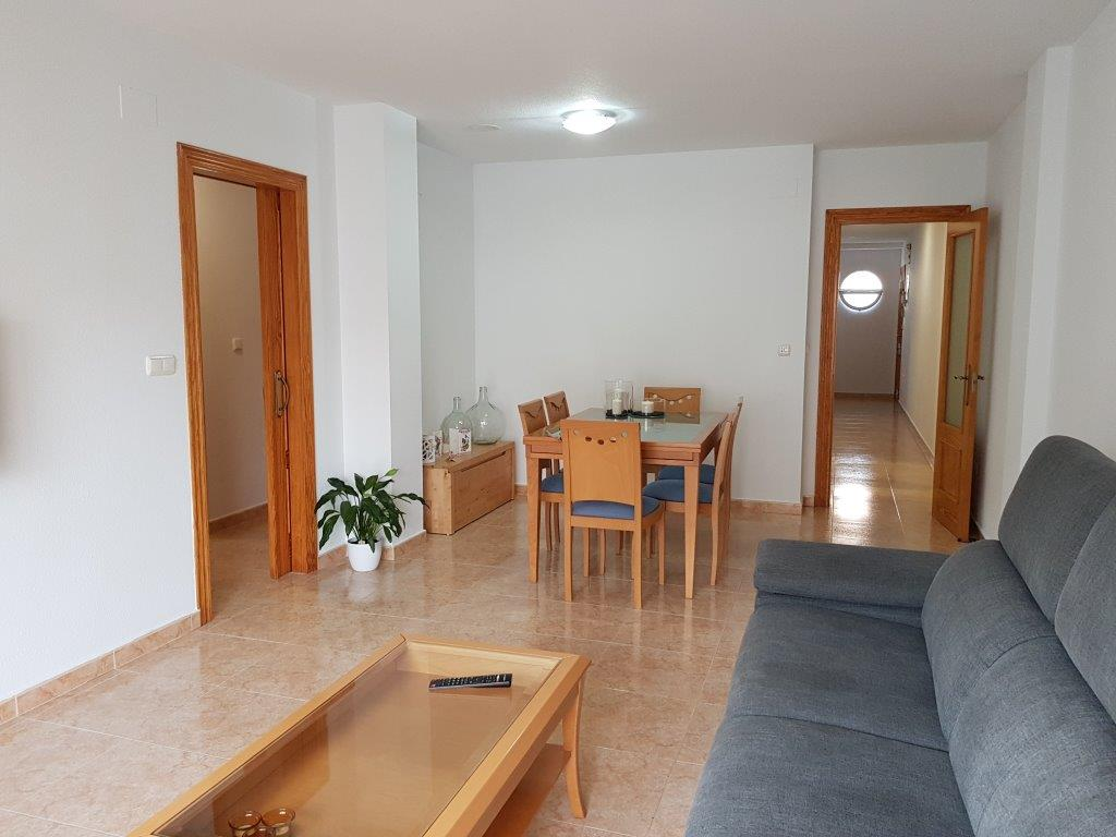 Large, refurbished and close to beach